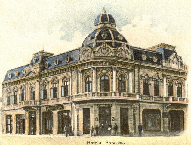 Imagini pentru Caracal Banca comerţului